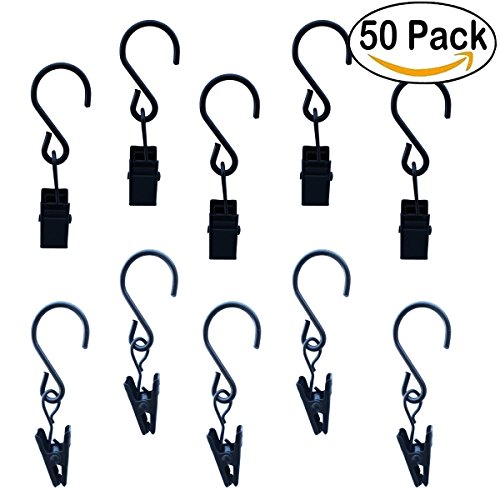 Wire To Hang Outdoor Lights - 9