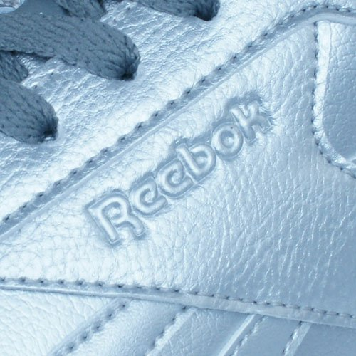Reebok Classic Royal Glide Womens Scarpe Da Ginnastica / Scarpe Argento