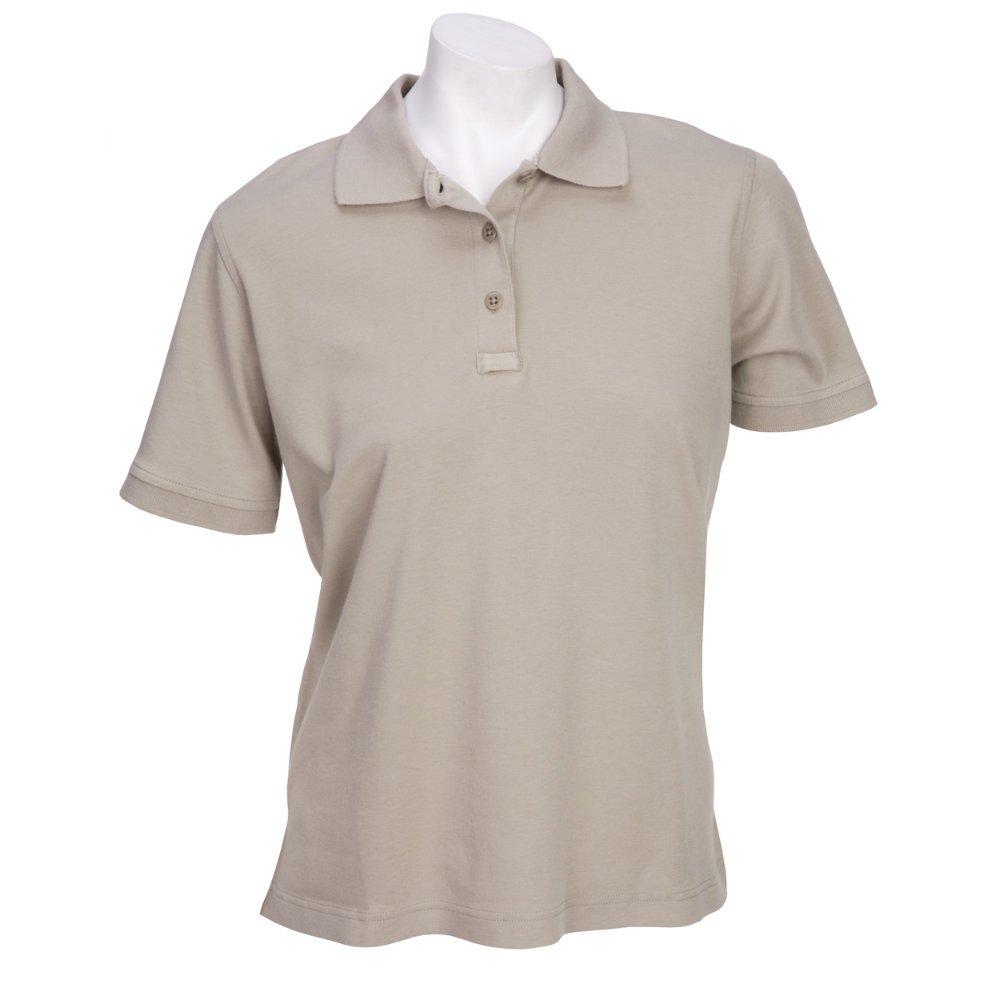 5.11 Tactical #61164 WoMen's Tactical Short Sleeve Polo Shirt 5-61164