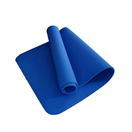 Amazon.com : WZL RUNWEI TPE Yoga Mat Environmental ...