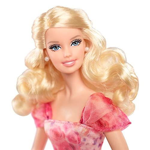 Barbie Birthday Wishes Doll Hot Sale 2017