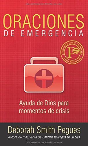 Oraciones de emergencia (Spanish Edition) pdf