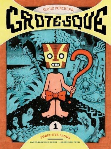 Grotesque #1 (Ignatz)