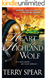 Heart of the Highland Wolf (Highland Wolf Book 1)