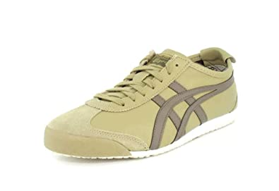 new product 593a6 dcc02 Onitsuka Tiger Womens Mexico 66®-U Mexico 66-u Green Size ...