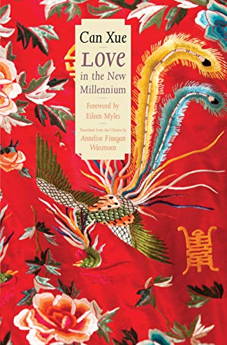 Love in the New Millennium (The Margellos World Republic of Letters)