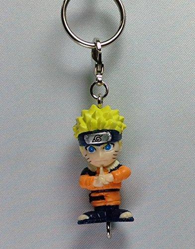 (Naruto Mini Mascot Charm Swinger - Part 1 - Naruto)