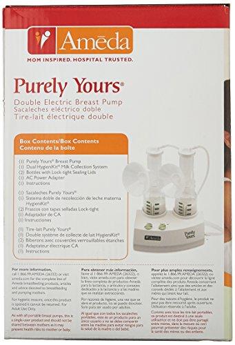 evenflo breast pump instructions