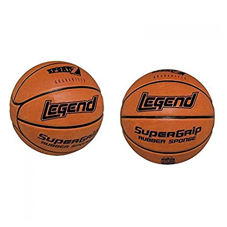 Pelota Basket Legend by Sport One: Amazon.es: Deportes y aire libre