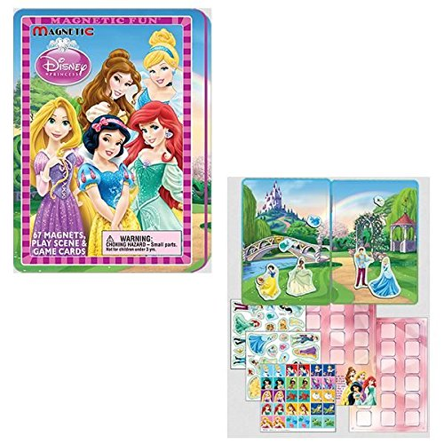 Disney Princess Magnetic Full Size product image