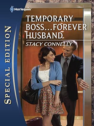 book cover of Temporary Boss...Forever Husband
