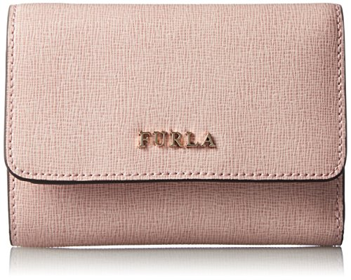 Furla Babylon Woman Wallet S Trifold Moonstone