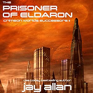 The Prisoner of Eldaron Audiobook