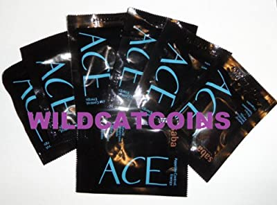 Ace Appetite Control & Energy Supplements from Saba