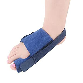 Corrector de juanetes Ortesis del pie Cinturón de corrección del pie Grande Dedo del pie del