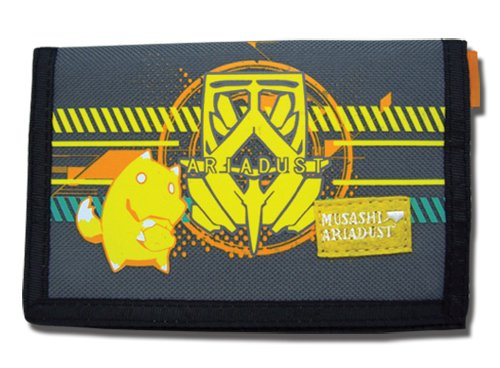 Horizon in the Middle of Nowhere Wallet - Kobold