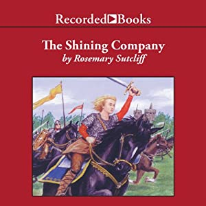 The Shining Company Audiobook