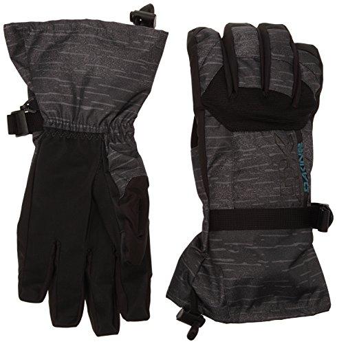 DAKINE Herren Handschuhe Scout Gloves, Black Birch, XL, 1300250