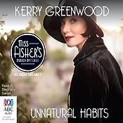Unnatural Habits   Kerry Greenwood