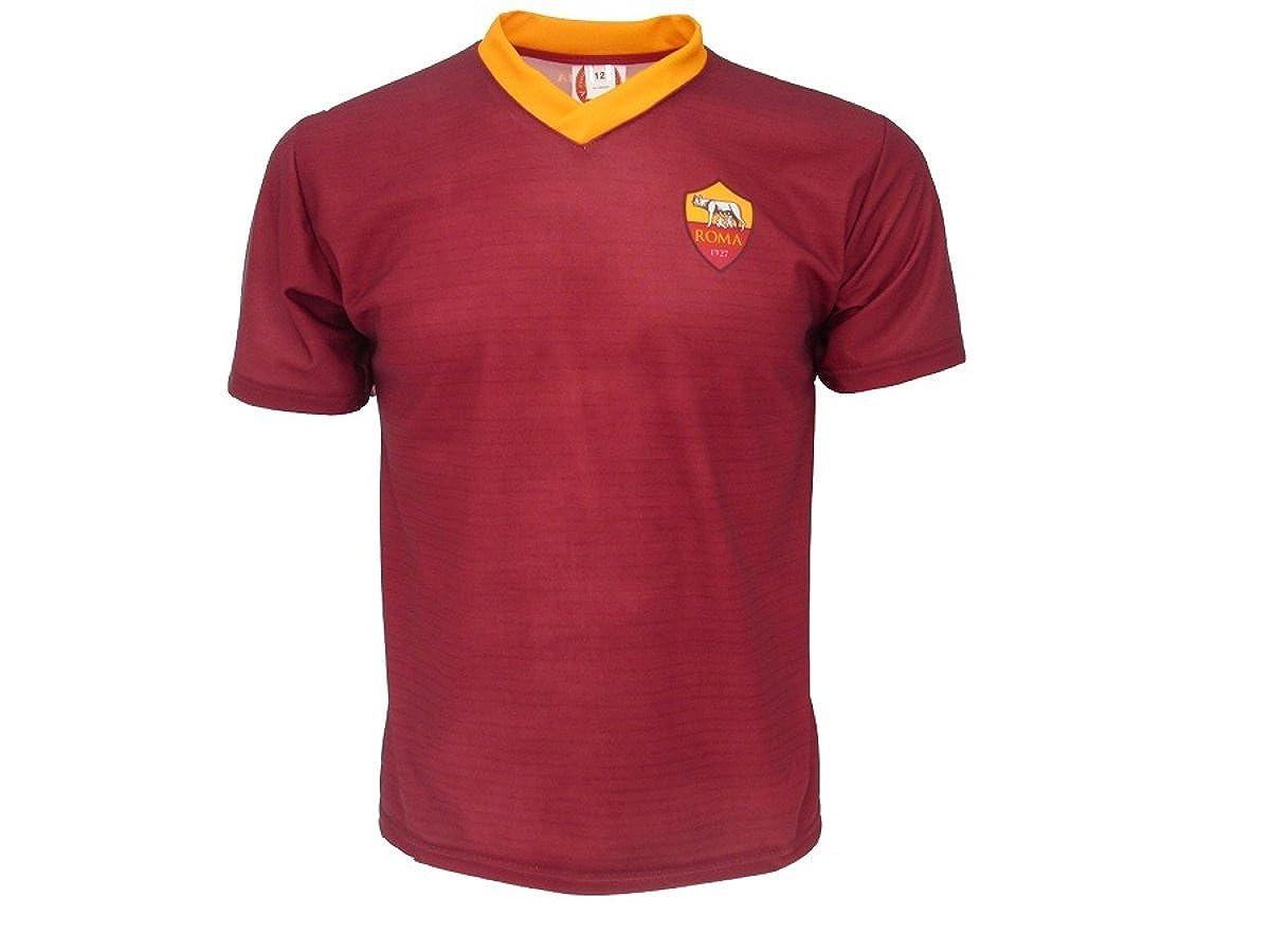 Maglia Totti 2016/2017 replica ufficiale maglie calcio Roma *24292 taglie adulto Pegaso