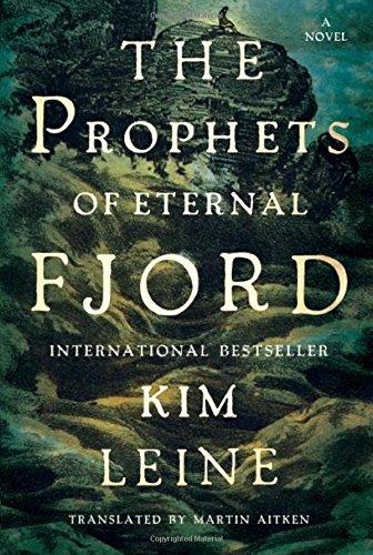 Download Prophets of Eternal Fjord: A Novel PDF