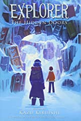 A bullied boy discovers a door guarded by a sly monster . . . A painting of a door opens in a forgotten Egyptian tomb . . . A portal in the park promises to turn you into a much cooler version 2.0—if you can just get the bugs out . . ....