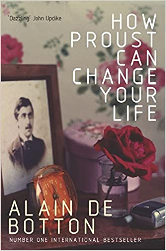 Image result for how proust can change your life amazon