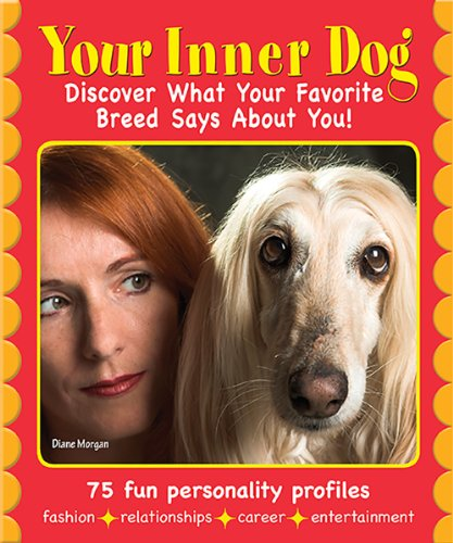 Your Inner Dog: Discover What Your Favorite Breed Says About - Says Your What You Personality About