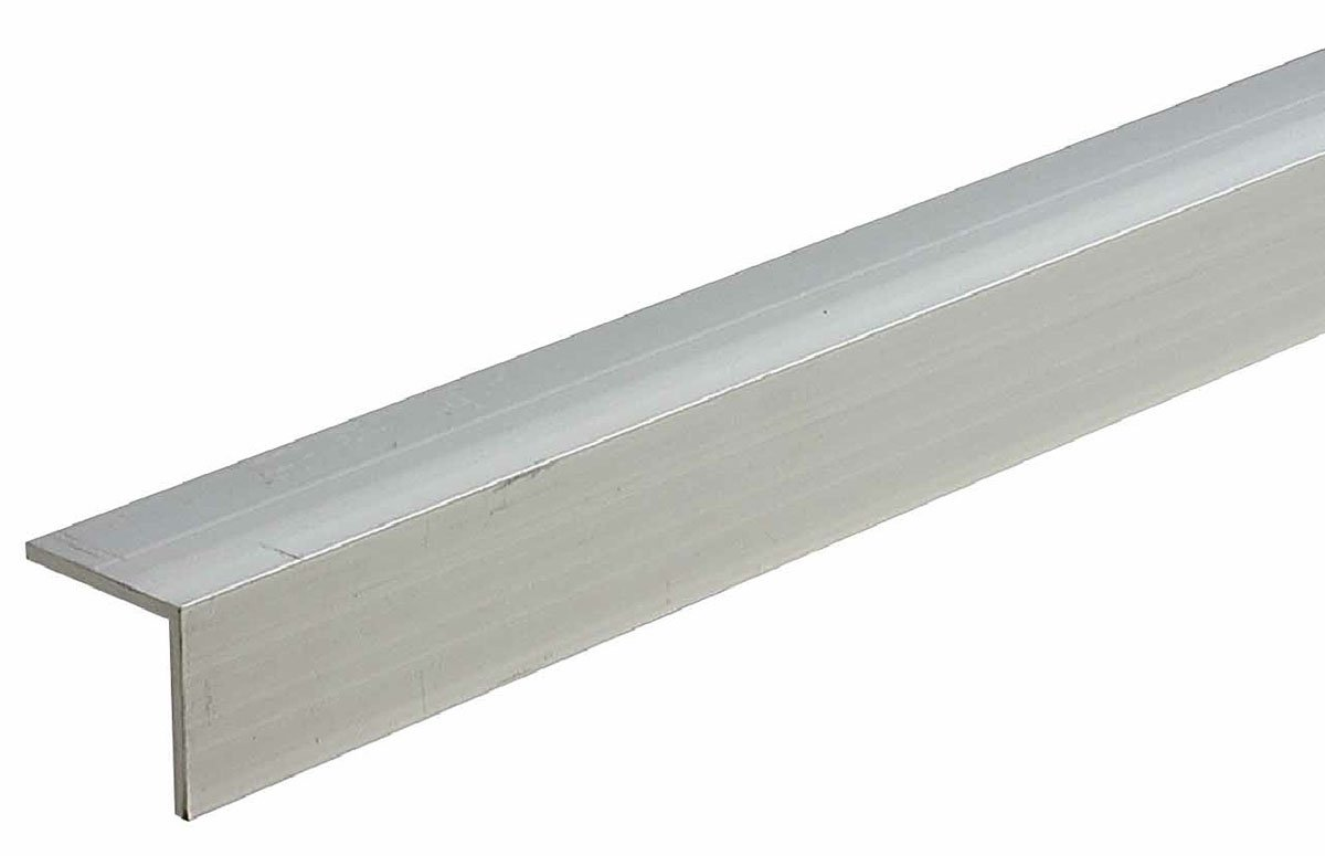 M-D Building Products 58248 3/4-Inch by 3/4-Inch by 1/8-Inch by 72-Inch Angle Equal Leg Mill