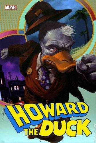 Howard the Duck Omnibus PDF