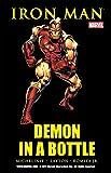 Iron Man: Demon In A Bottle (Iron Man (1968-1996))