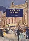 A Scream in Soho, John G. Brandon, 0712357459