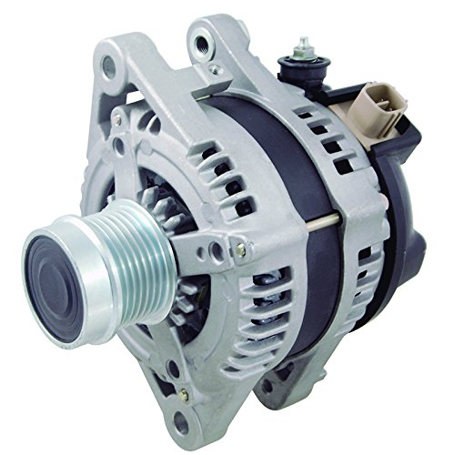NEW 100A ALTERNATOR FITS TOYOTA VENZA 3.5L 2009-2012 27060-0P141-84 27060-31082