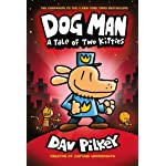 Dav Pilkey (Author) (90)Buy new:  $9.99  $4.00 73 used & new from $4.00