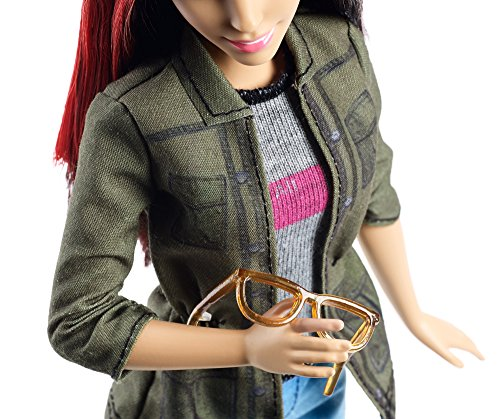 Barbie Careers Game Developer Doll