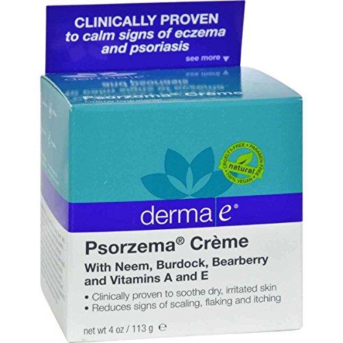 Derma Psorzema Creme 4 oz Cream