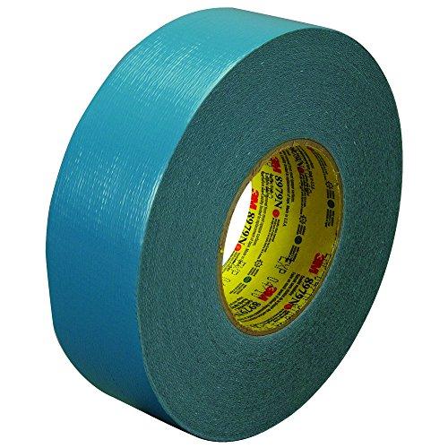 Partners Brand PT98789793PB2 Slate Blue 3M 8979 Duct Tape, 2
