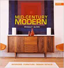 Mid century modern interiors furniture for Amazon mid century modern furniture