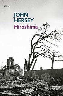 Hiroshima par John Hersey