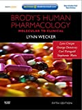 Brody's Human Pharmacology - E-Book: With STUDENT
