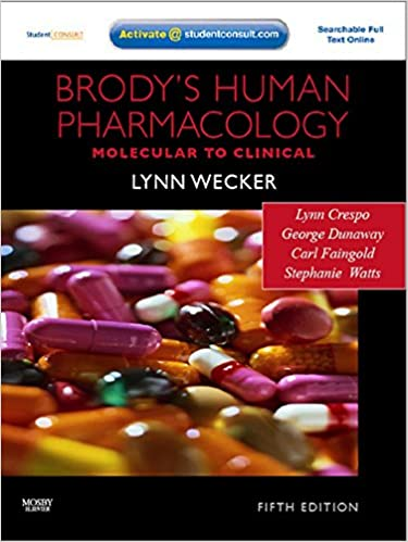 Brodys human pharmacology e book human pharmacology brody brodys human pharmacology e book human pharmacology brody 5th edition kindle edition fandeluxe Images