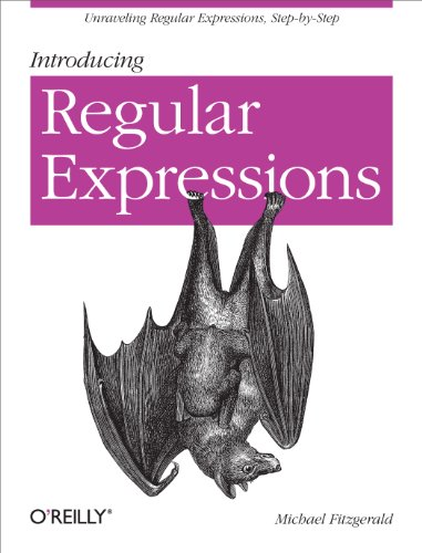 Download Introducing Regular Expressions Pdf