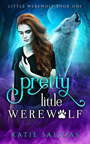 Pretty Little Werewolf: Young Adult Shifter Fantasy (English Edition)