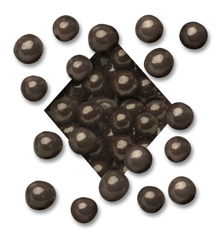 Dark Chocolate Raspberry Cordials (1 LB)