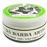 Extro Cosmesi Sapone da Barba Artigianale Felce Biancospino - 150 G
