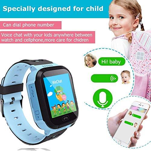 SZBXD Kids Smart Watch Phone, 1 44