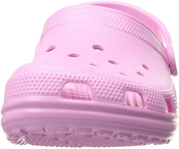 Crocs Classic Charm Clog K Bambini Zoccoli Unisex