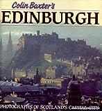 Colin Baxter's Edinburgh, Colin Baxter, 0948661011