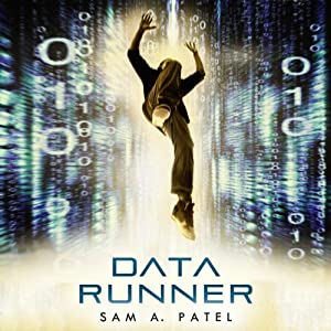 Data Runner Audiobook
