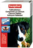 Beaphar Kalktab Dog Supplement, 160 Tablets